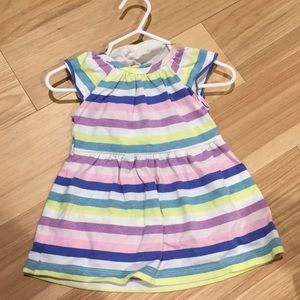 Carter's 6mo sundress